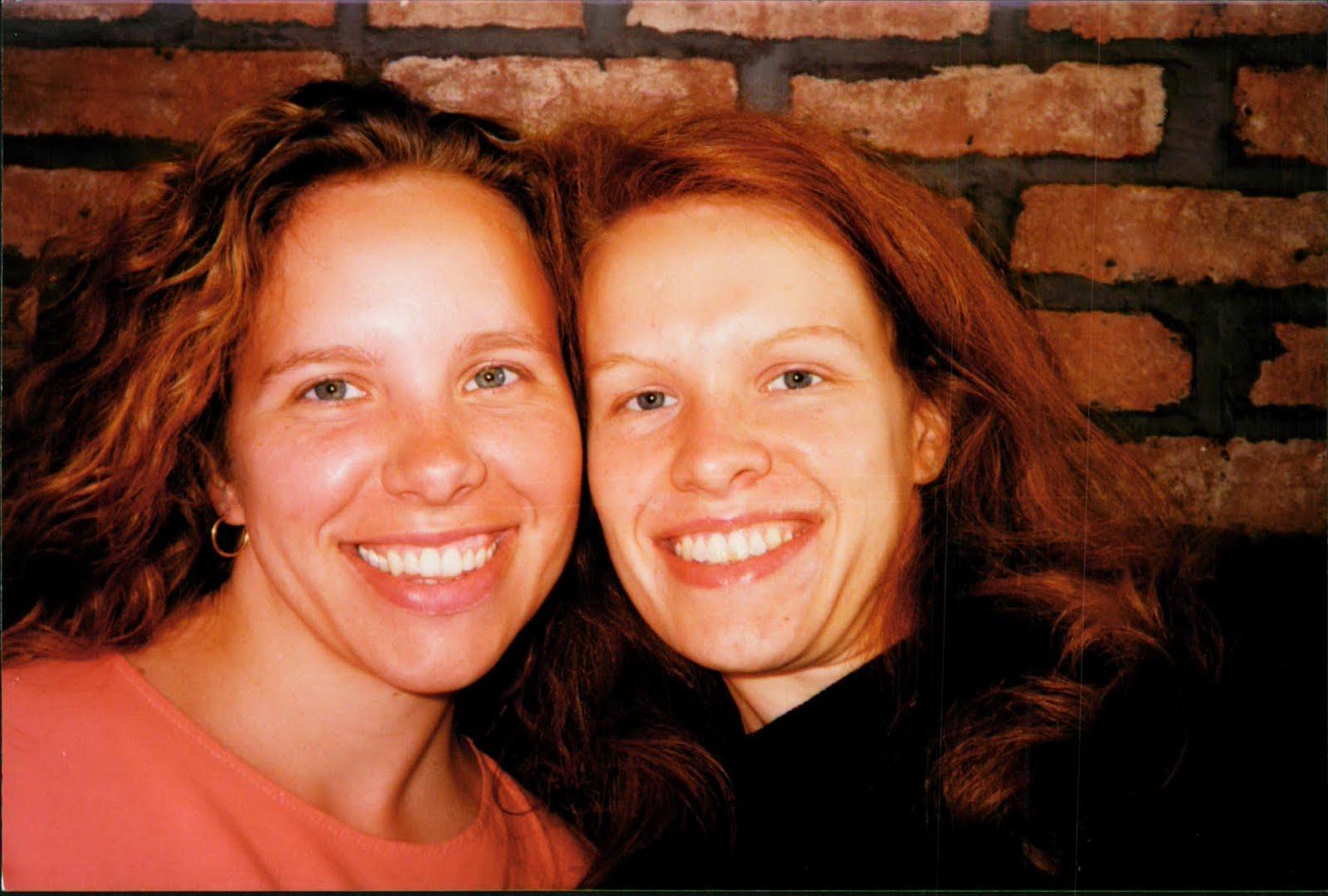 Greta & Karen