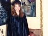 Karen's graduation