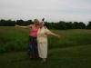 Karen & Mom